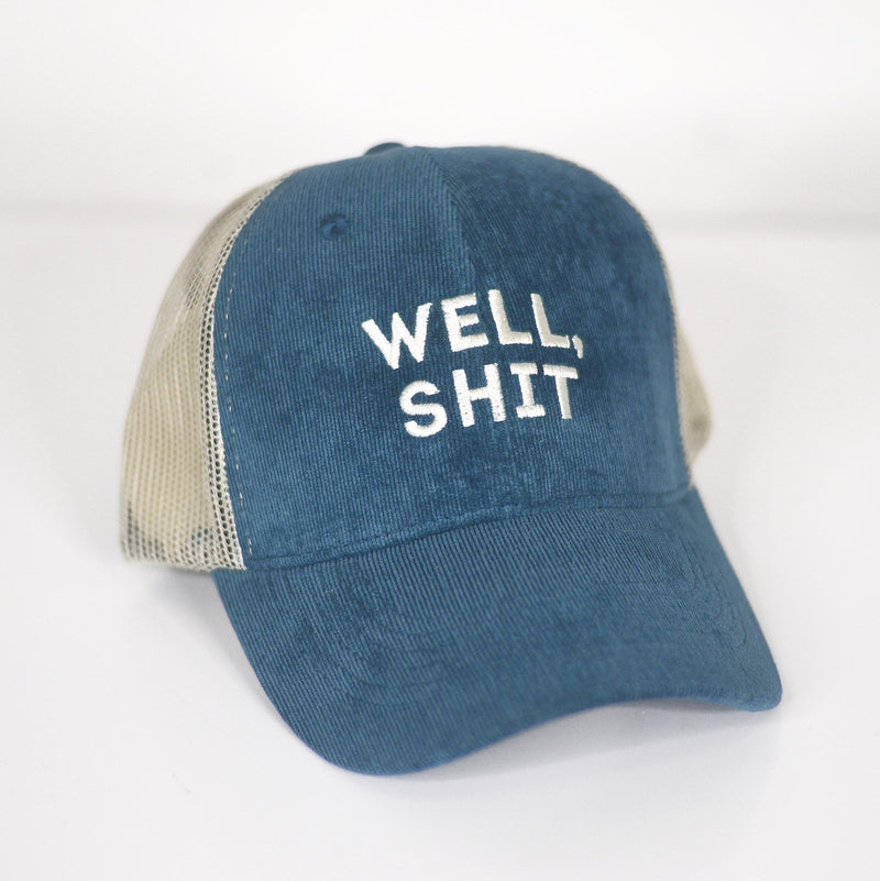 Well Shit Hat