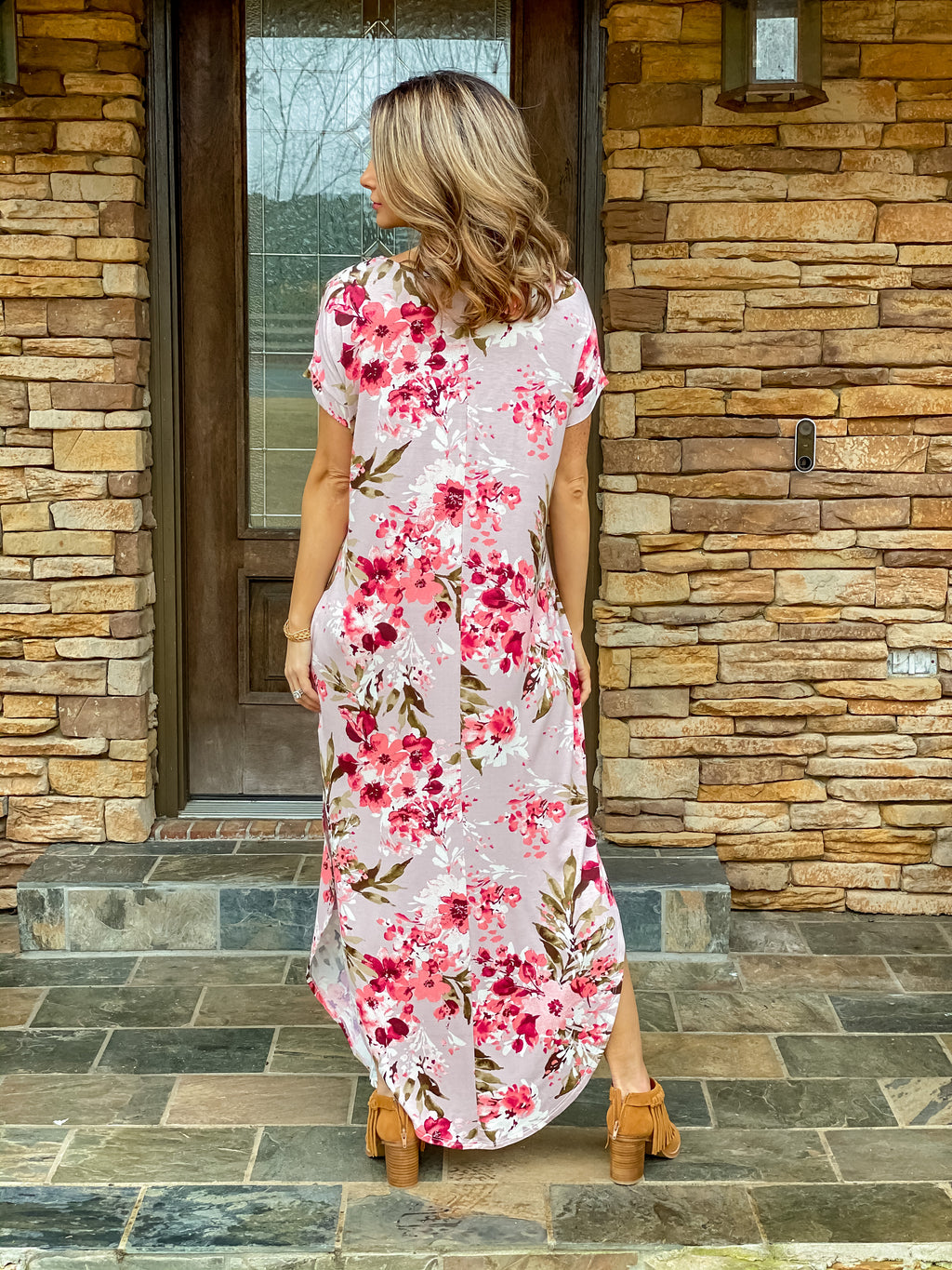 Blooming Beauty Dress