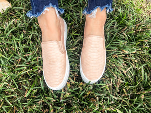Blush Sliders
