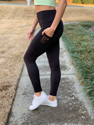 All In Workout Leggings