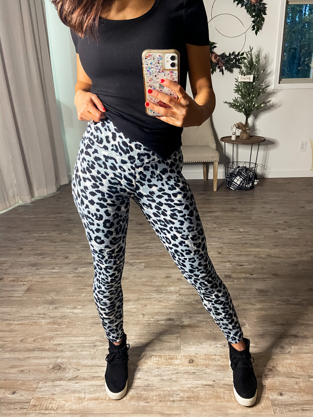 Wild Side Butter Leggings