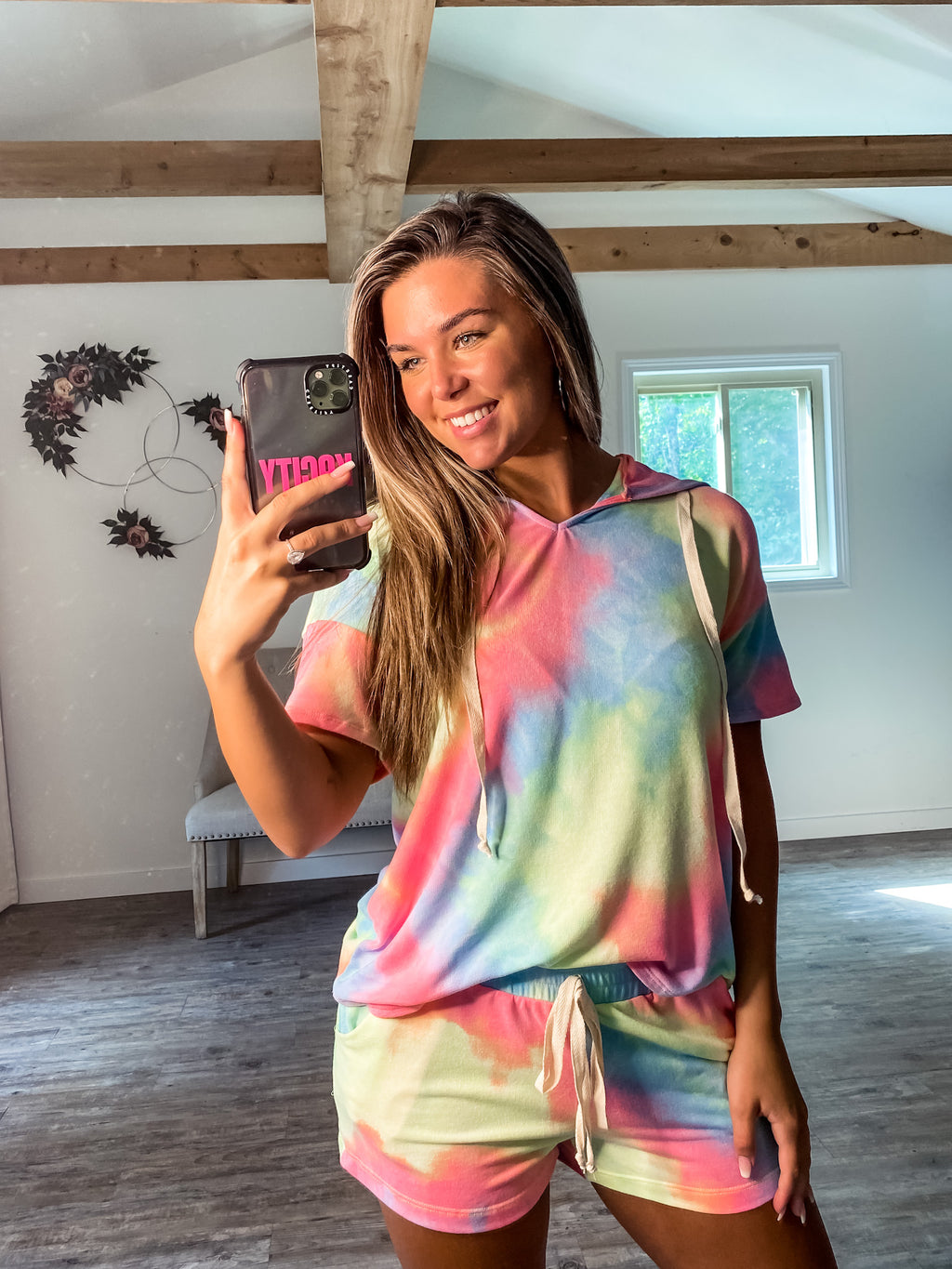 Looking For Fun Tie Dye Set