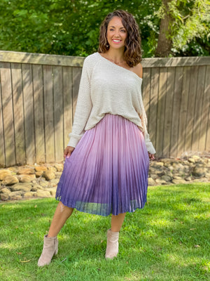 Special Day Tulle Skirt