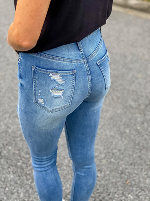 Just Your Type Jeans