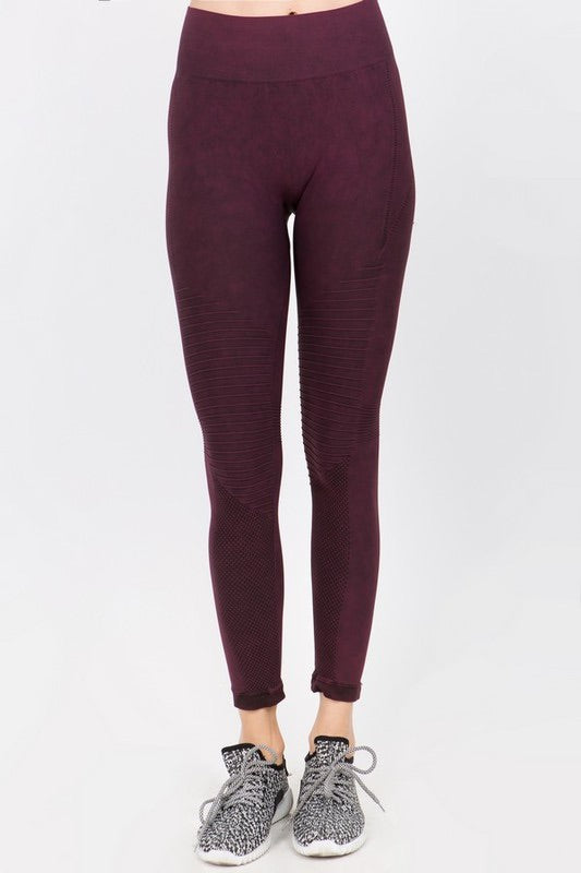 Motto Super Stretch Leggings