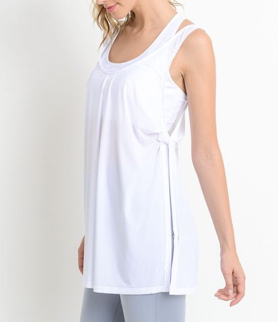 Light & Breezy Tank