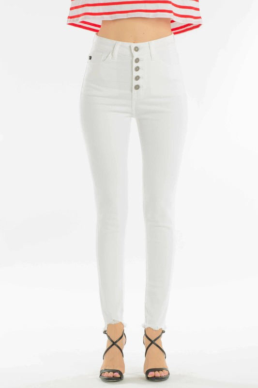 Revolutionary Jeans (white)