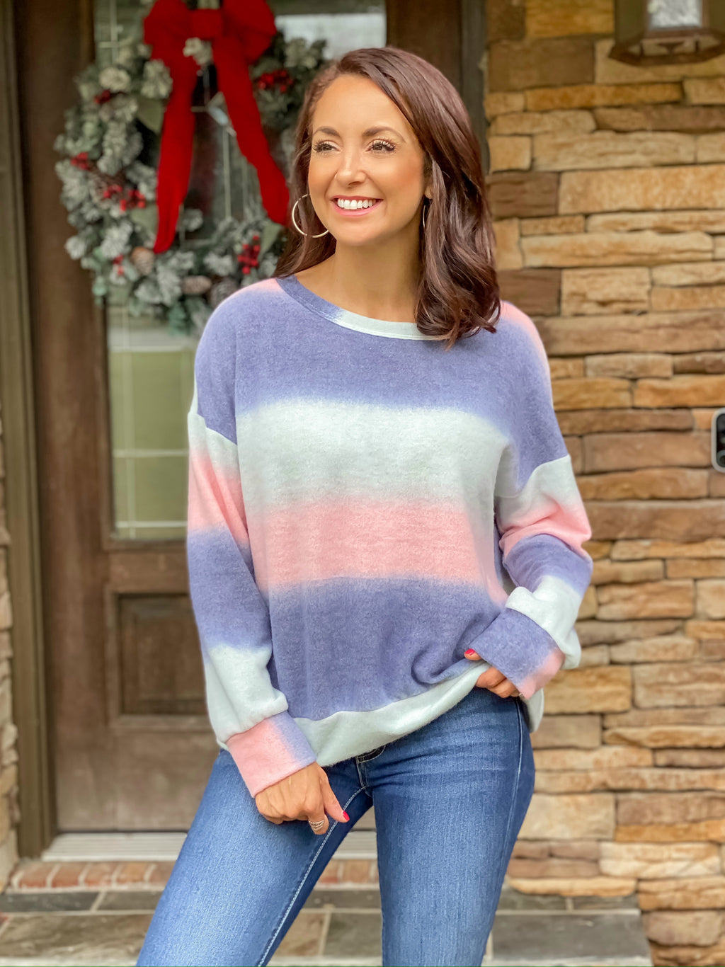 Full Of Life Sweater