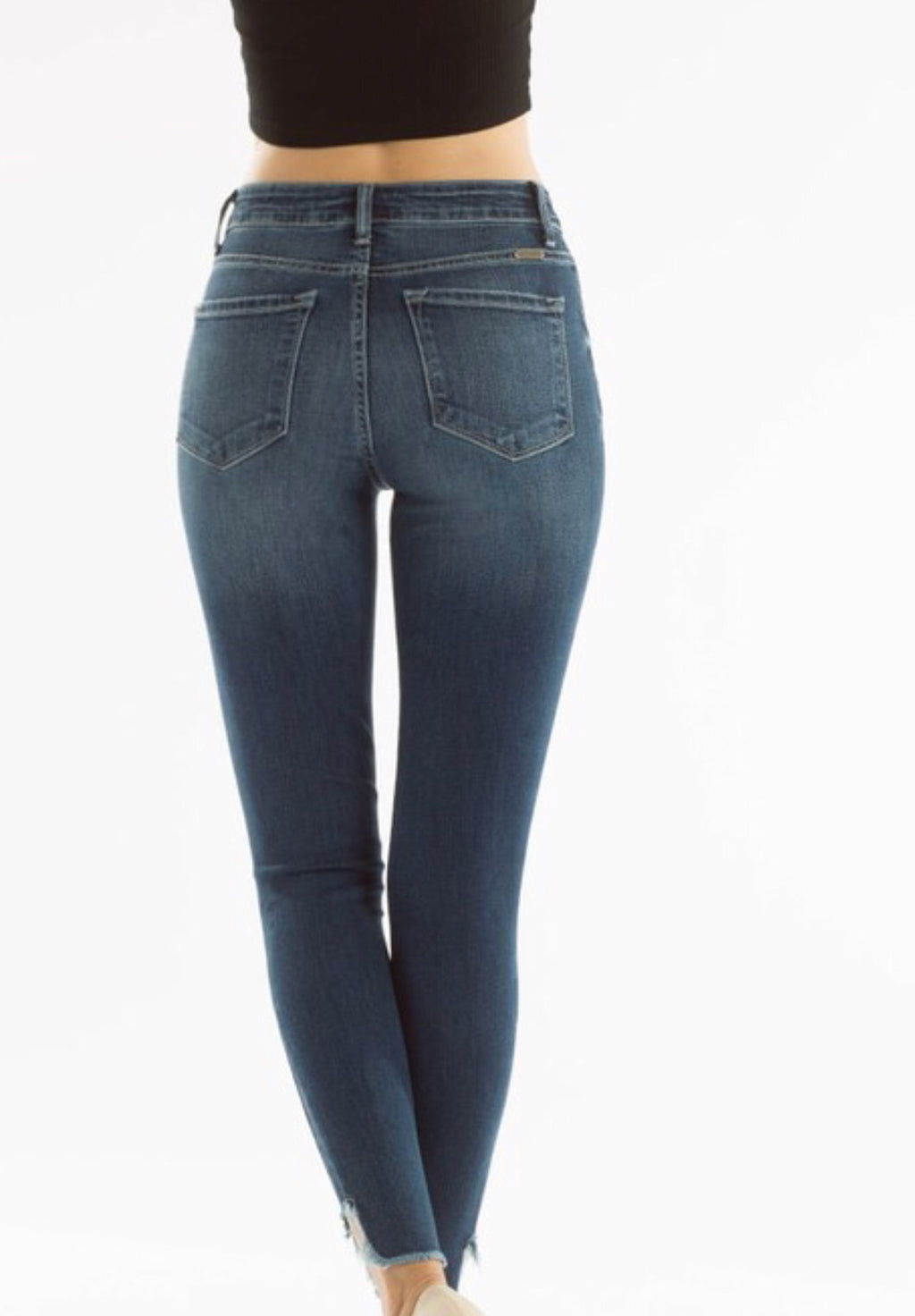 Born This Way Jeans