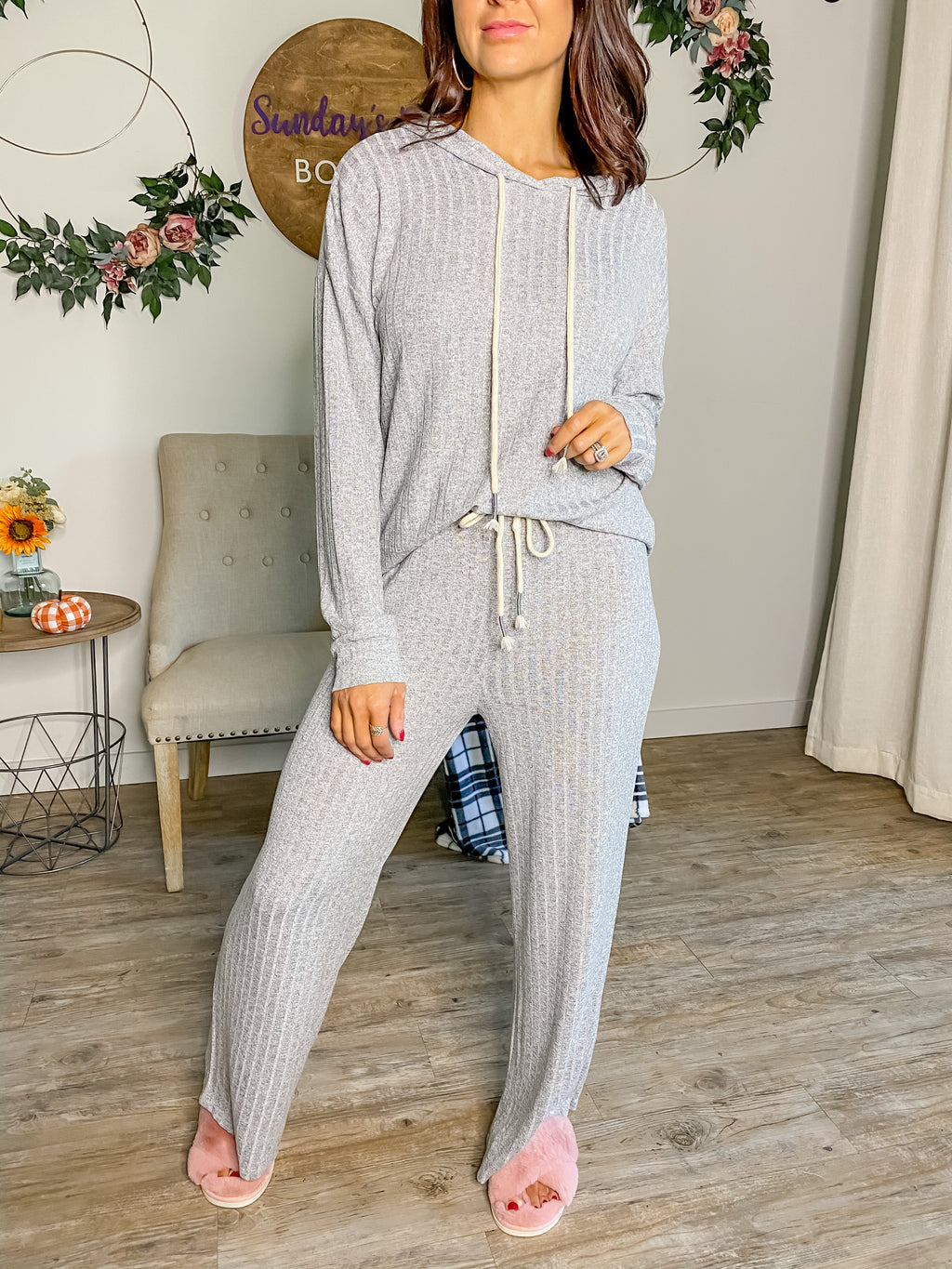 All the Comfort Set