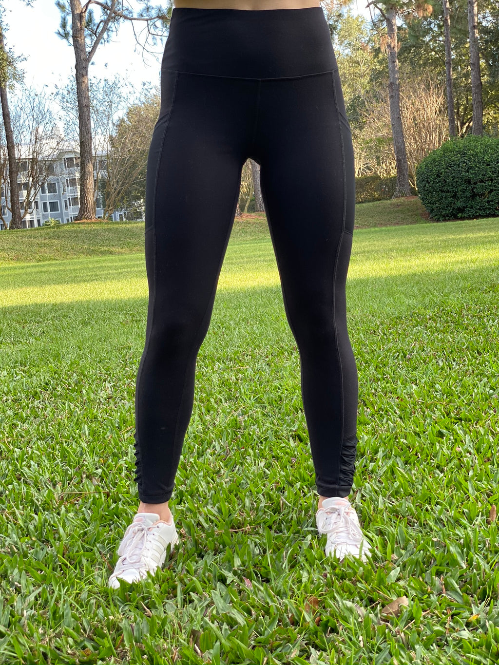 Swiss Workout Leggings