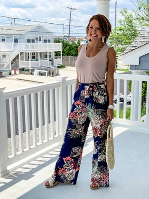 Beach Haven Pants