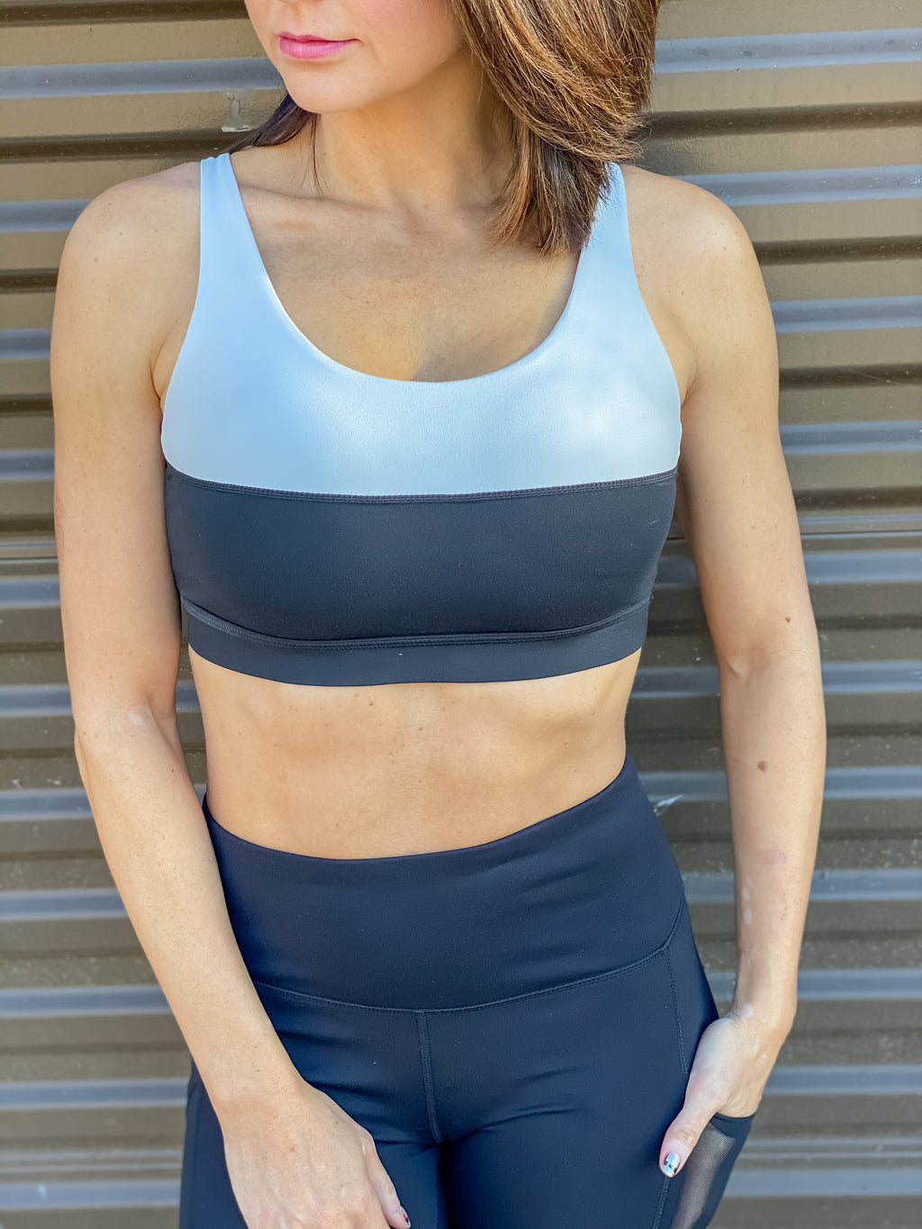 Lookout World Sports Bra