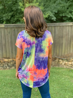 Great Escape Tie Dye