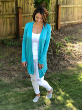 Full Of Colors Cardigan