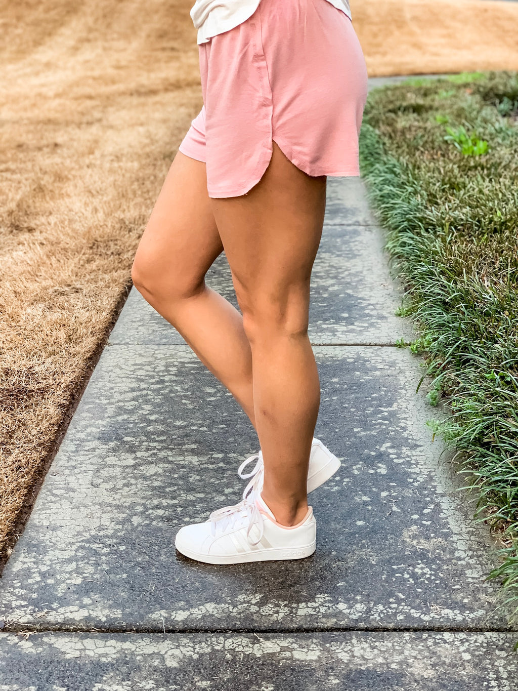 Flamingo Shorts