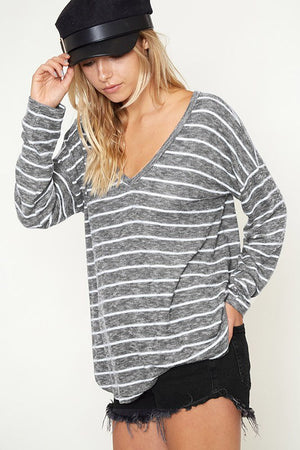 Soft & Cozy Top