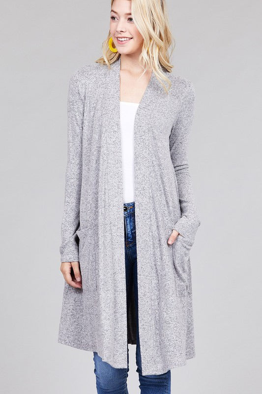 Heavenly Hacci Cardigan