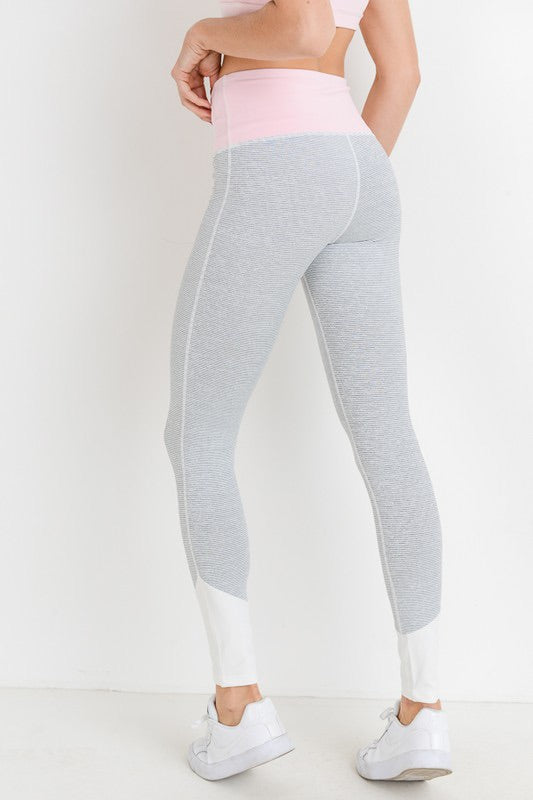 Sporty Girl Leggings
