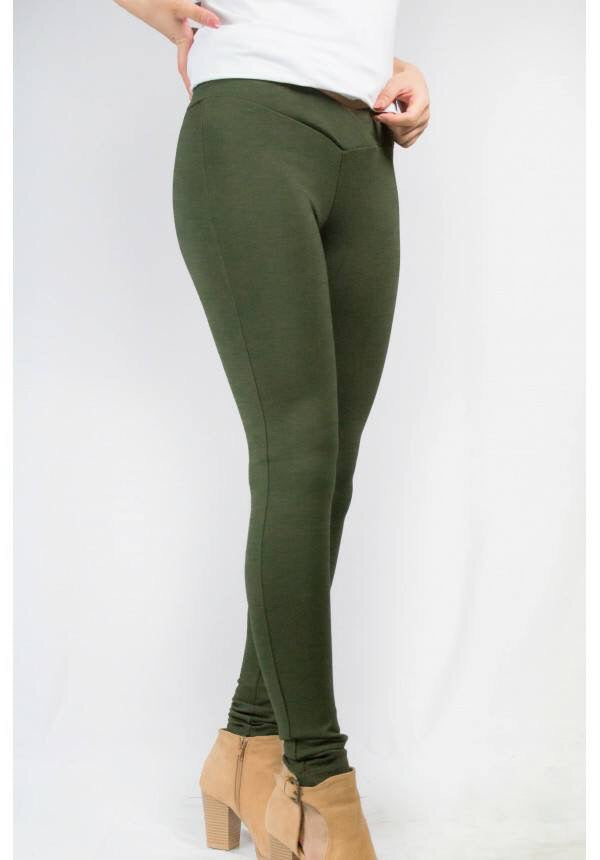 Olive You Jeggings
