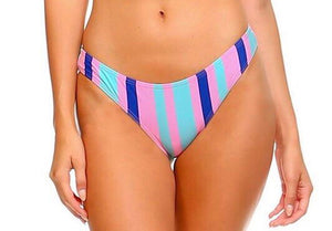 Making Waves Bikini Bottom