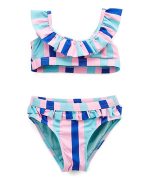 Making Waves Kids Bikini