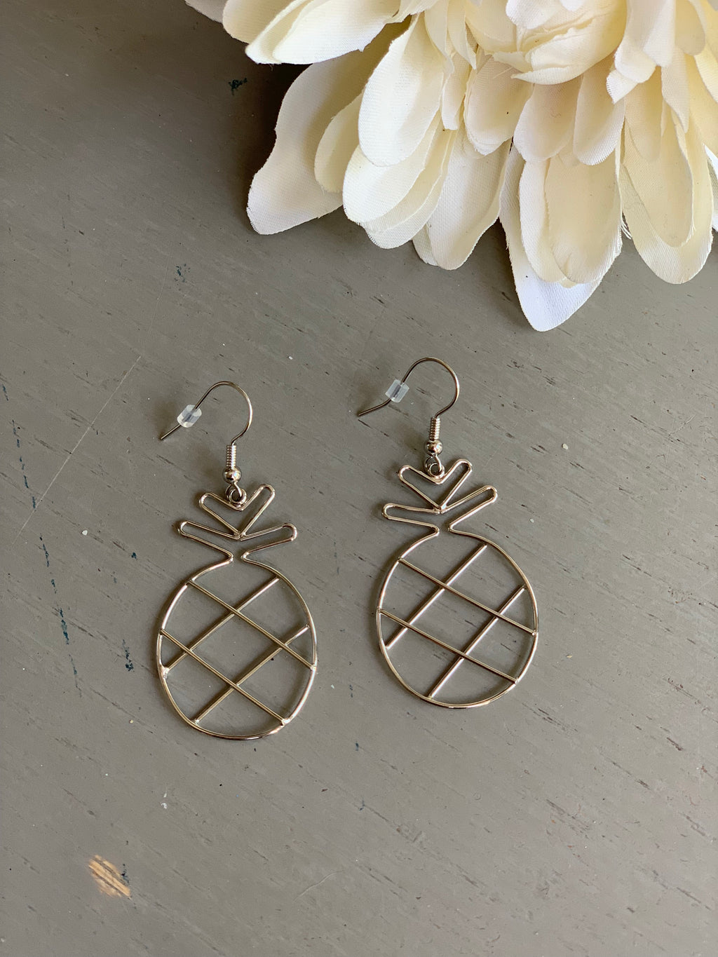 Pineapple Delight Earrings