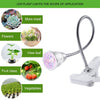 LED Plant Growing Lights - Trending Curve