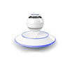 Levitating Bluetooth Speakers - Trending Curve