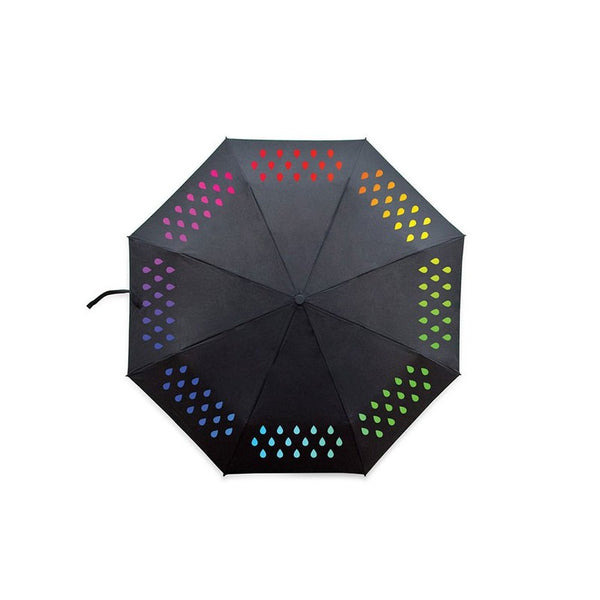 Colour Changing Umbrella - Trending Curve