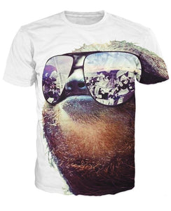 Sloth Swag T-Shirt