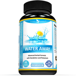 Water Away Pills