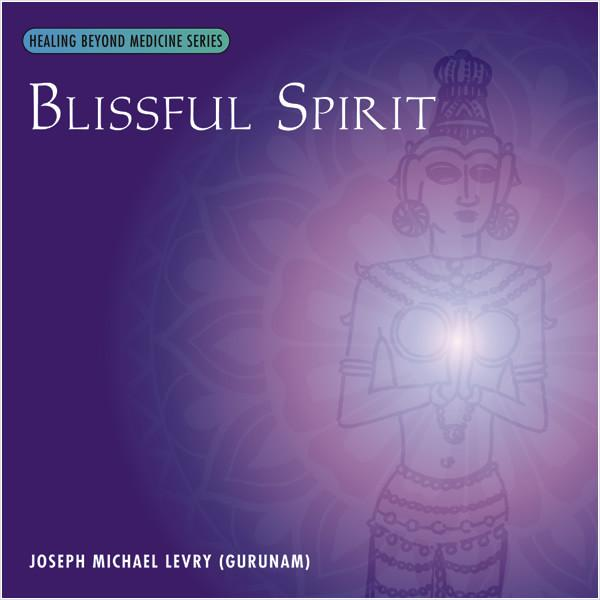 BLISSFUL SPIRIT
