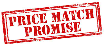 Ribbit Computer's Price Match Promise