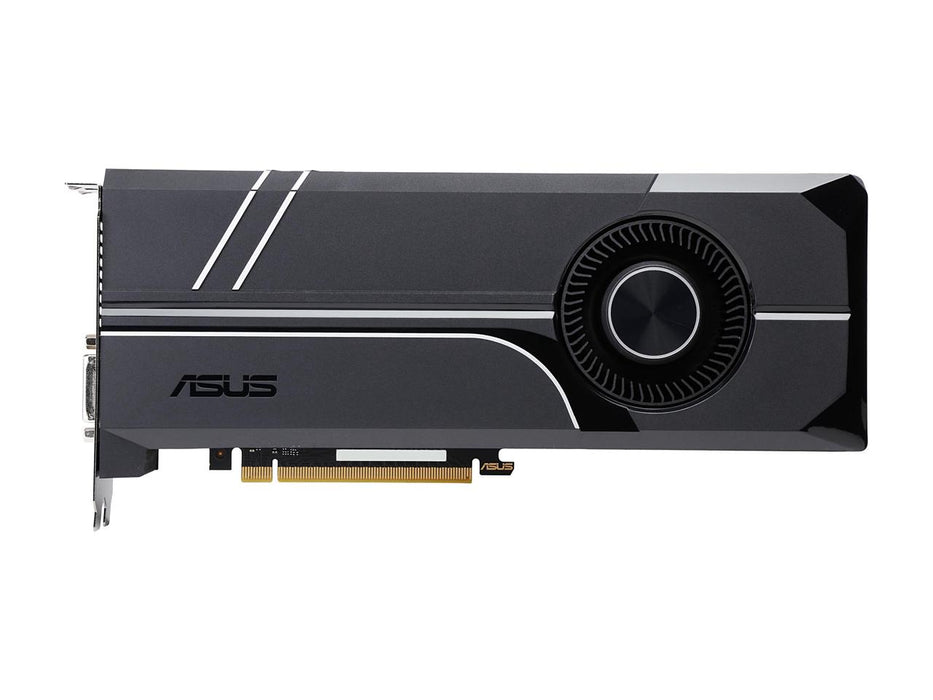 ASUS GeForce GTX 1080 TURBO-GTX1080-8G 8GB