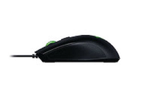 Razer Abyssus V2 - Essential Ambidextrous Gaming Mouse - 5,000 DPI Optical Sensor