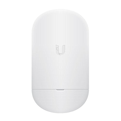 Ubiquiti NanoStation AC Loco 5GHz airMAX ac CPE with Dedicated Wi-Fi Management (NS-5ACL-US)