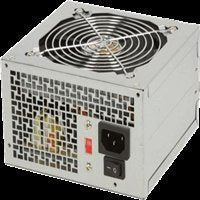 Apex Allied 500W ATX12V Ver.2.2 Computer Power Supply, Supports SATA