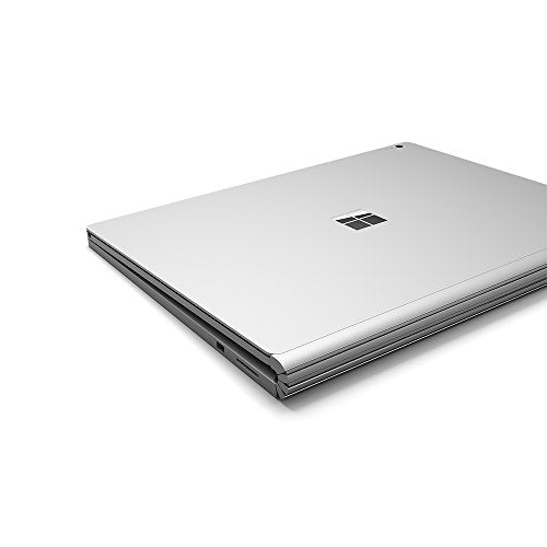 Microsoft Surface Book (512 GB, 16 GB RAM, Intel Core i7, NVIDIA GeForce graphics)