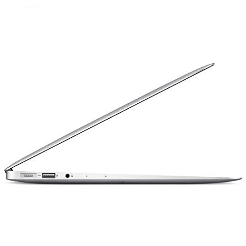 "Apple 13.3"" MacBook Air, 128GB SSD, MQD32LL/A Starters Bundles [Mid-2017 - Newest Version]"