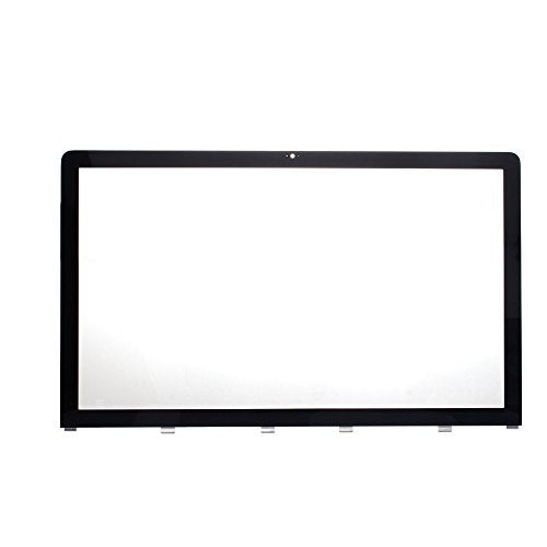 "Willhom New LCD Glass Replacement for iMac27"" LCD Front Glass A1312 2011 Year MC814 MC813 MD063 (27"")"