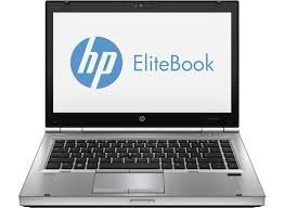 "HP EliteBook 8470P 14"" Core i5-3320M 2.6GHz 8GB 320GB DVD"