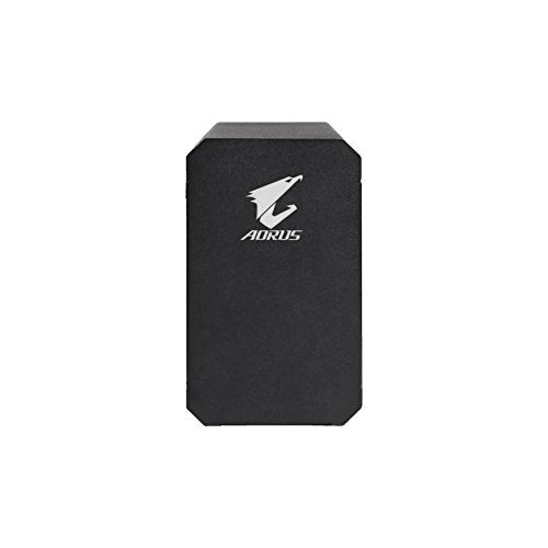 Gigabyte Aorus GTX 1080 Gaming Box Graphic Cards GV-N1080IXEB-8GD