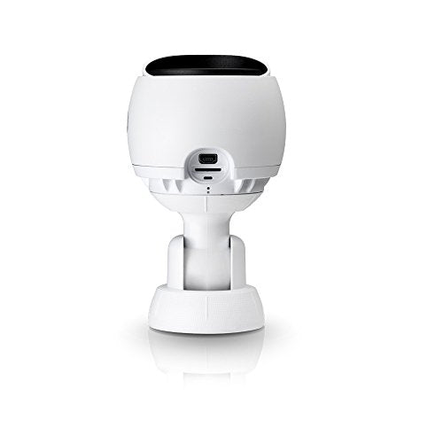Ubiquiti Unifi UVC-G3 - Network Surveillance Camera - Outdoor - Weatherproof - Color (Day&Night) - 3.6mm Lens - 4 MP - 1920 X 1080 - White