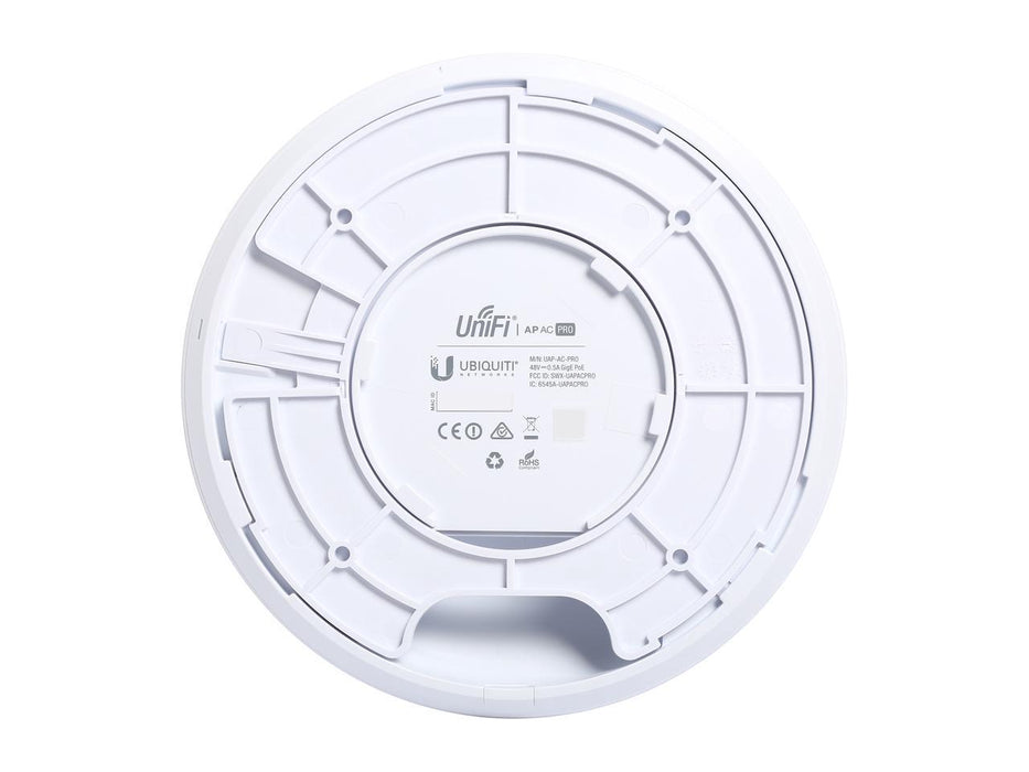 Ubiquiti UniFi UAP-AC-PRO 802.11AC, Outdoor Managed Wireless Access Point