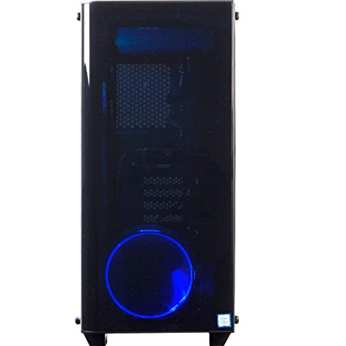 Gaming PC Intel i7-7700 Geforce GTX 1060 3GB, 8GB, 1TB HDD RGB, VR Ready