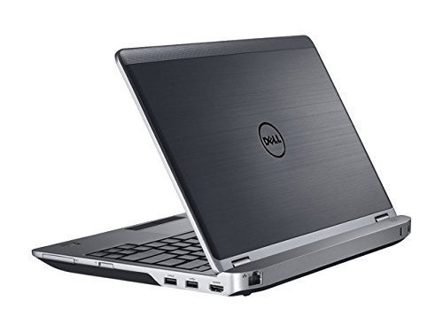 Dell Latitude E6230 12.5-Inch Intel Core i5  4GB DDR3 RAM, 128GB SSD HDD,