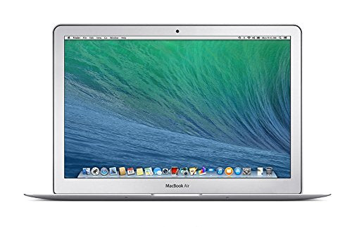 Apple MacBook Air MD712LL/B 11.6-Inch Laptop (Certified Refurbished)