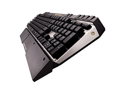 Cougar 700K Aluminum Mechanical 32 Bit ARM Keyboard with Cherry MX Brown Switch (KBC700-4IS)
