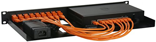 Rackmount.IT RM-SW-T5 Kit for SonicWall TZ 500 - SWRack